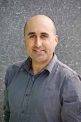 Dr Joseph Nicolazzo