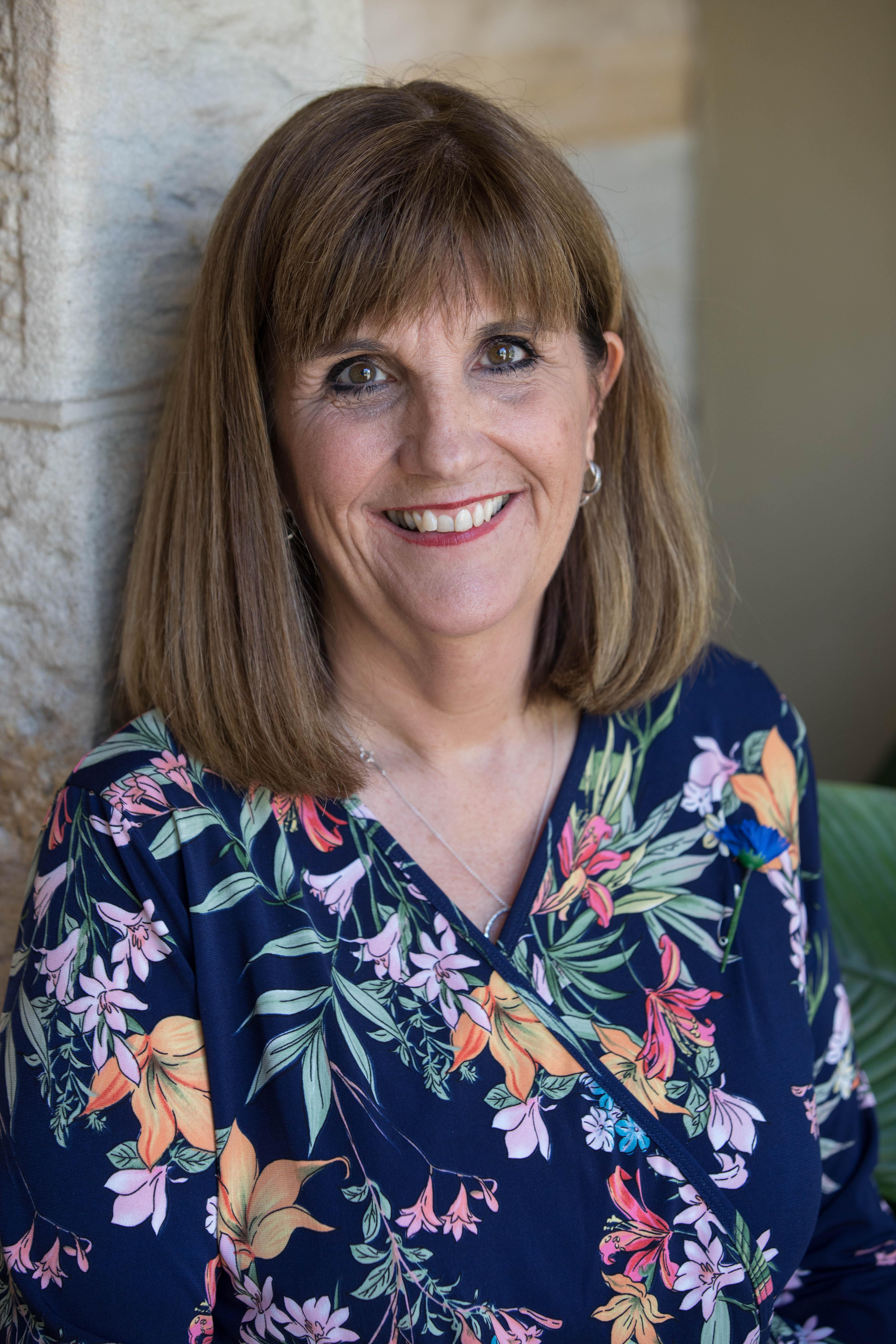 Carol Birks