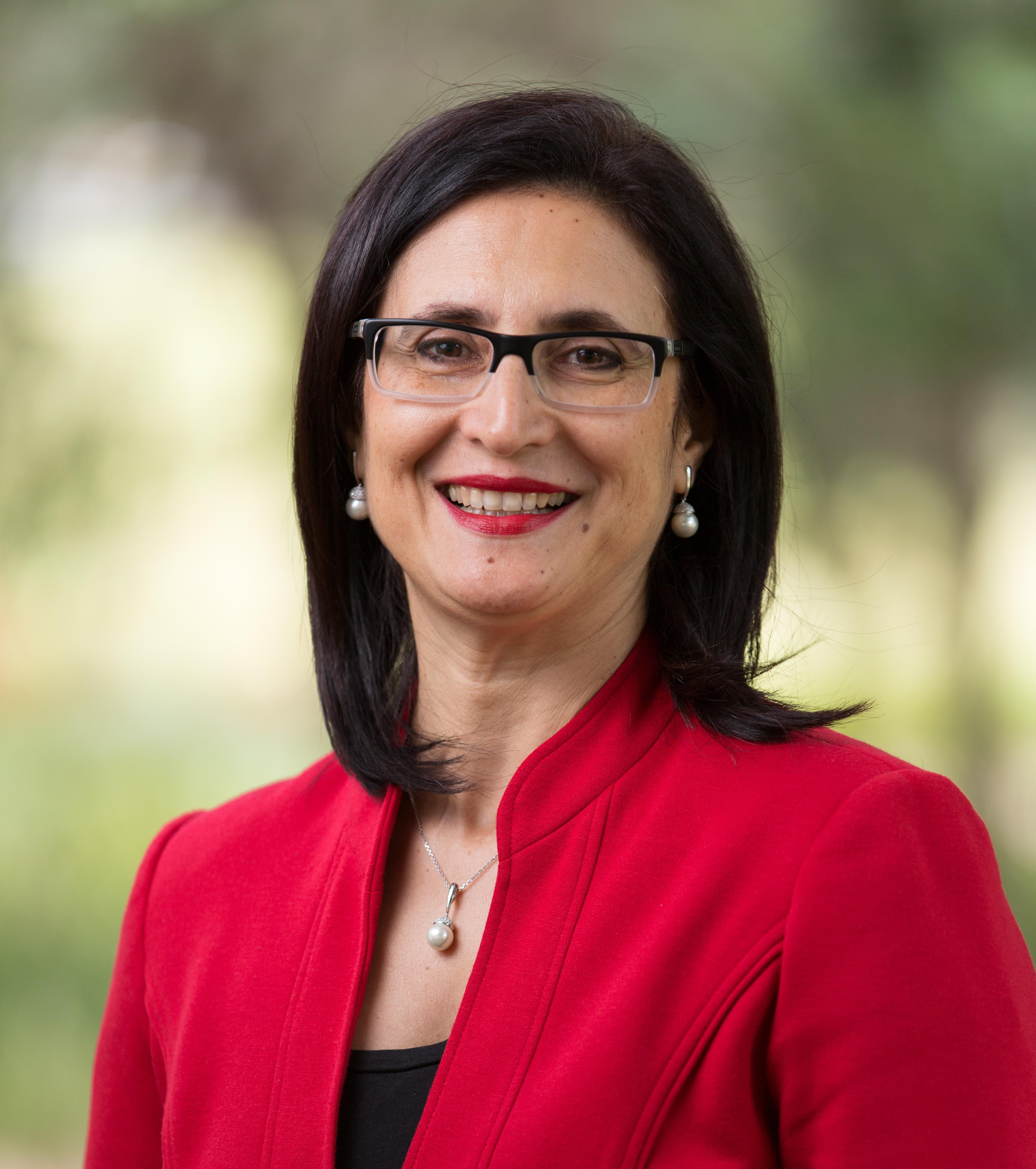 Professor Samar Aoun