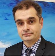 Professor Steve Vucic
