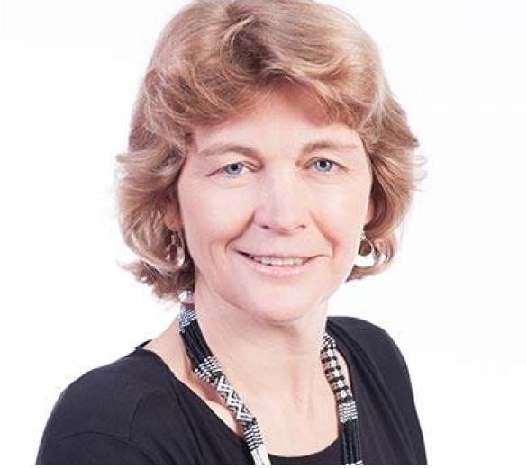 Professor Naomi Wray
