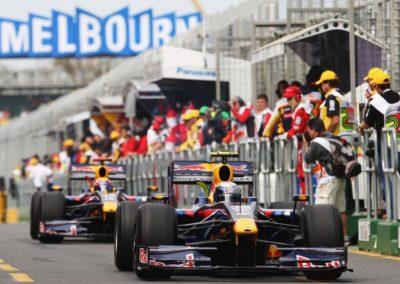 Formula 1 Grand Prix - Melbourne