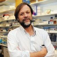 Professor Luis Barbeito