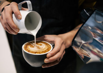 Australia's best coffee is in Melbourne