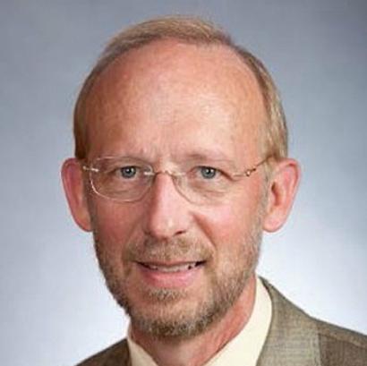 Professor Don Cleveland