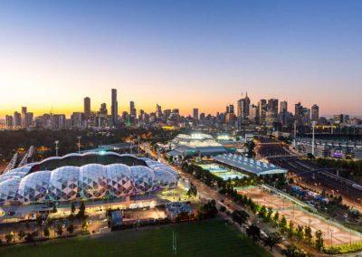 Melbourne is Australia's sporting capital