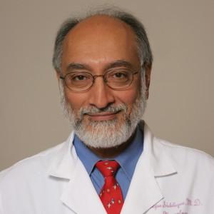 Professor Teepu Siddique